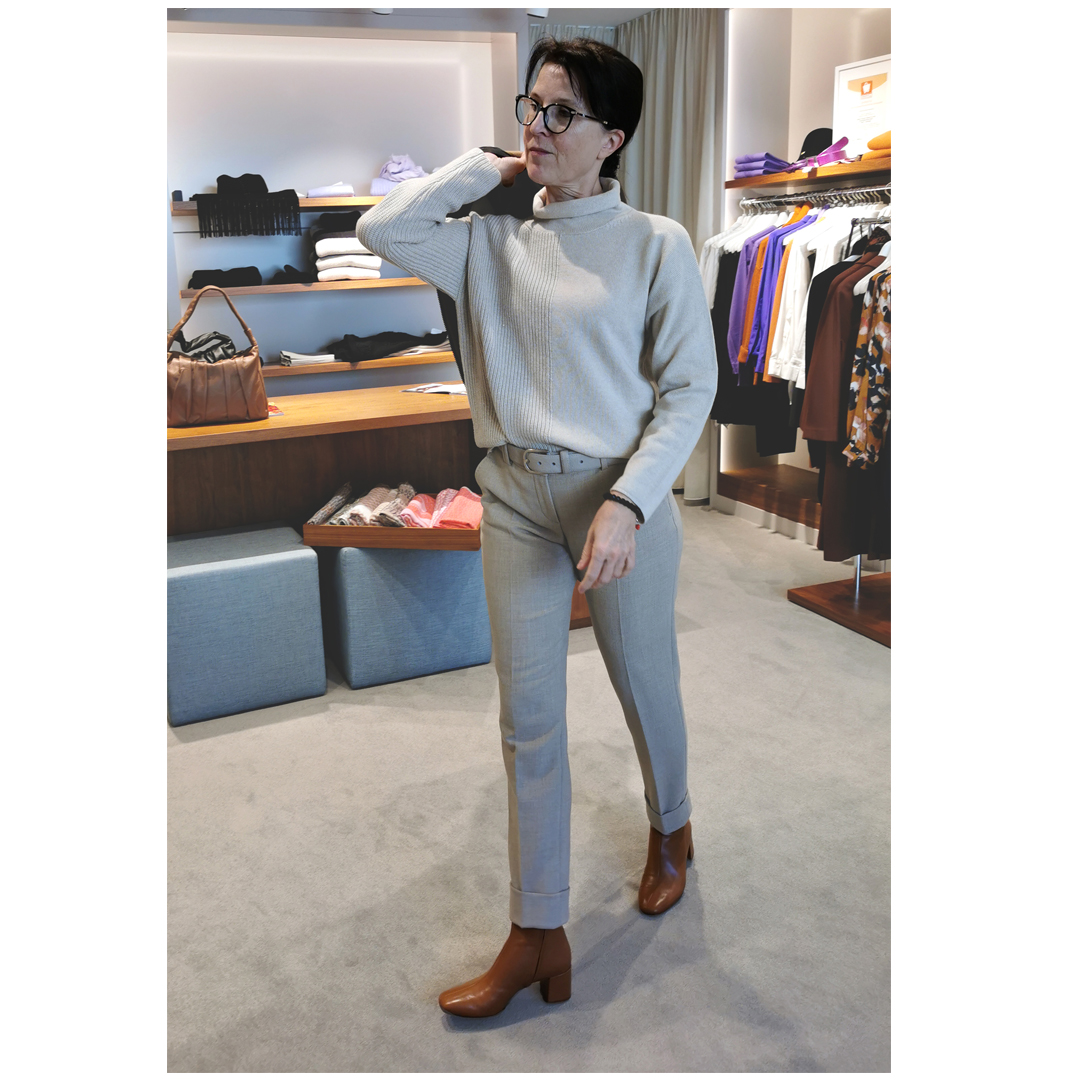 Bilger Exclusiv - Blogbeitrag Peserico - Outfit
